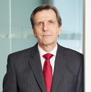 Peter Jones Partner Jones Myers