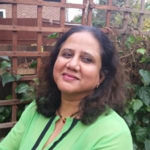 Poornima Kirloskar-Saini Programme Director Women Like Us