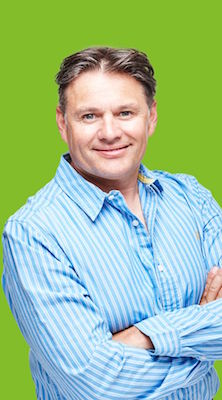 Carl Parslow Managing Partner of Parslows' Jersey office