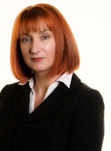 Sandra Russell Heads of Graysons' Family Team