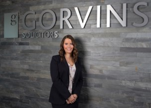 Linzi Perriman Associate Solicitor in the Family team at Gorvins Solicitors