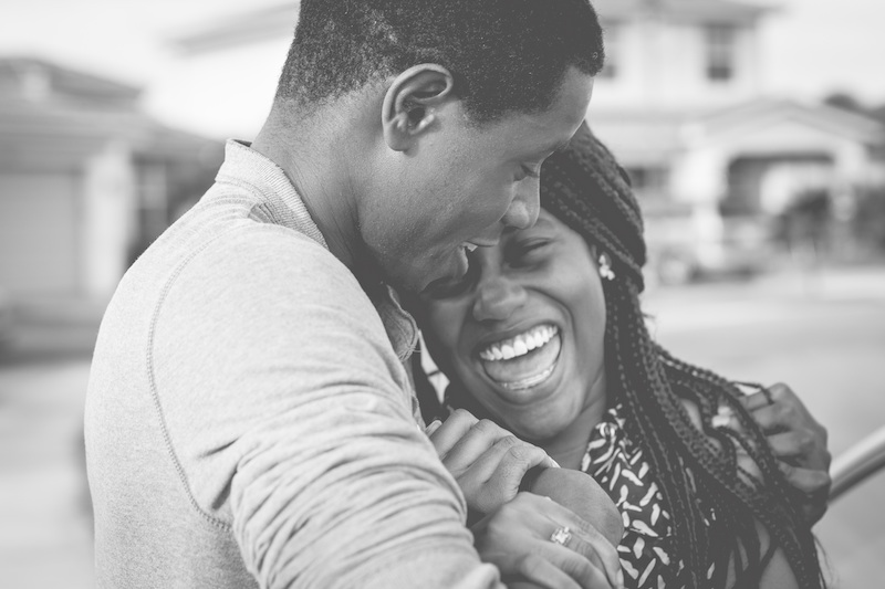 cohabitation agreement for unmarried partners