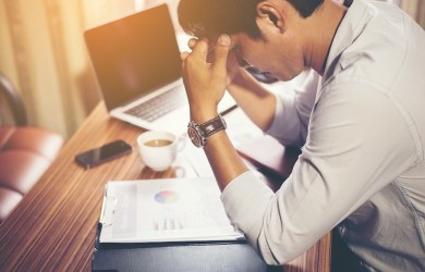 Coping with Divorce at Work