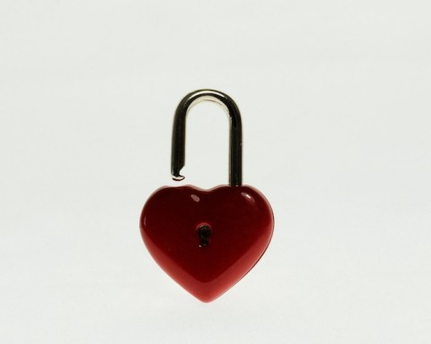 Coping with divorce doesn't mean starving your heart