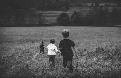divorce and children's happiness
