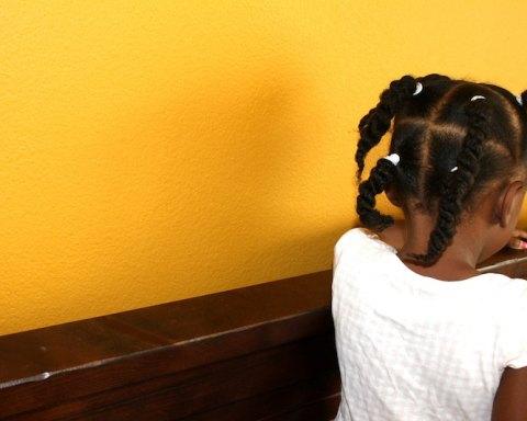 help children deal with news of your divorce
