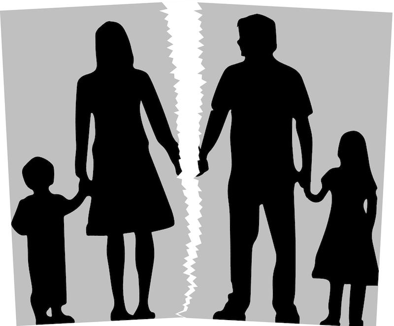 Repercussions of Divorce