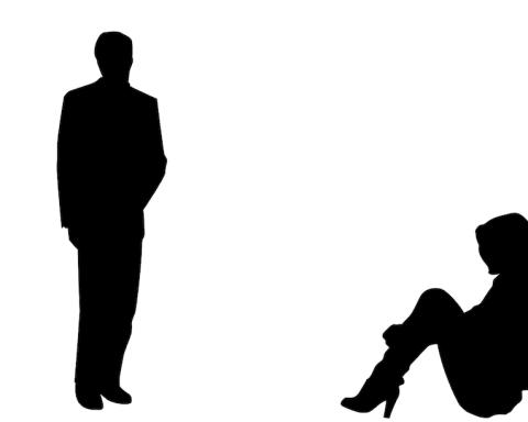 Divorces Based on Unreasonable Behaviour