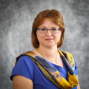 Elizabeth Bilton