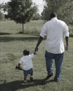 How Dads can Stay Positive During Divorce