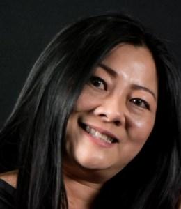 Sophia Yau-Rosher