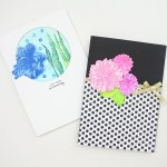The Ton's Spring 2018 Release Blog Hop by www.thediyday.com for The Ton Stamps