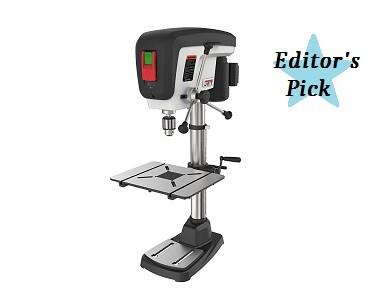 Craftsman 15 Inch Drill Press 12 Speed 1 Hp