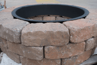 Types of Fire Pits and Fire Pit Safety - The DIY Village