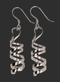 DNA Jewelry Science Gifts
