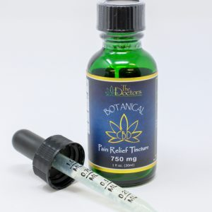 The Doctors Selected Spectrum Tincture