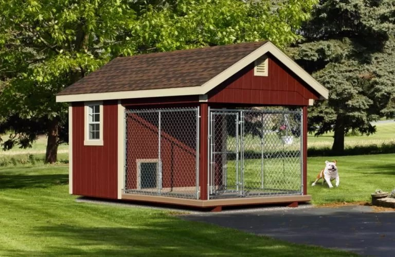 Tips Tricks The Dog Kennel Collection