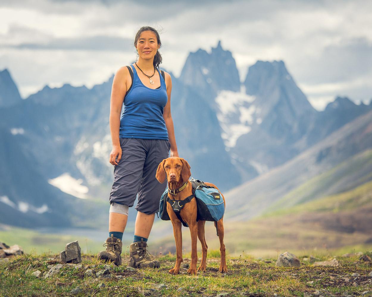 Tombstone, grizzly ridge lake trail