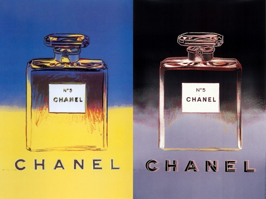 Chanel No 5 Cultural Influence The Dolls Factory