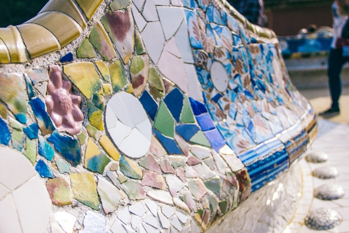 barcelona park guell gaudi thedollsfactory (6)