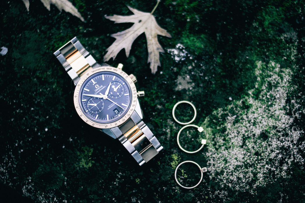 omega speedmaster moonwatch chronograph coaxial