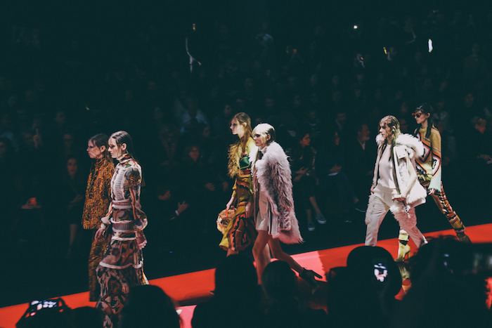 Just Cavalli Fall Winter 2015 2016 Milan Fashion Week-15