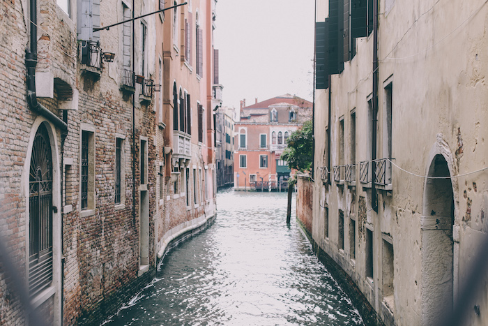 Venice Italy Travel Blogger images