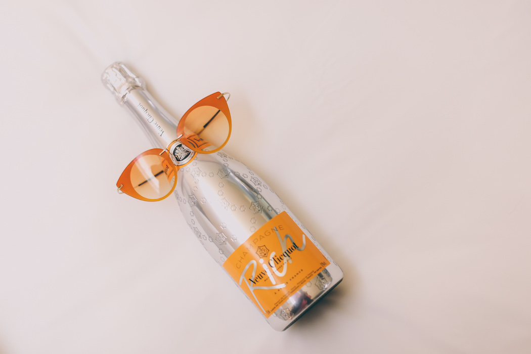 veuve clicquot rixh bottle thedollsfactory