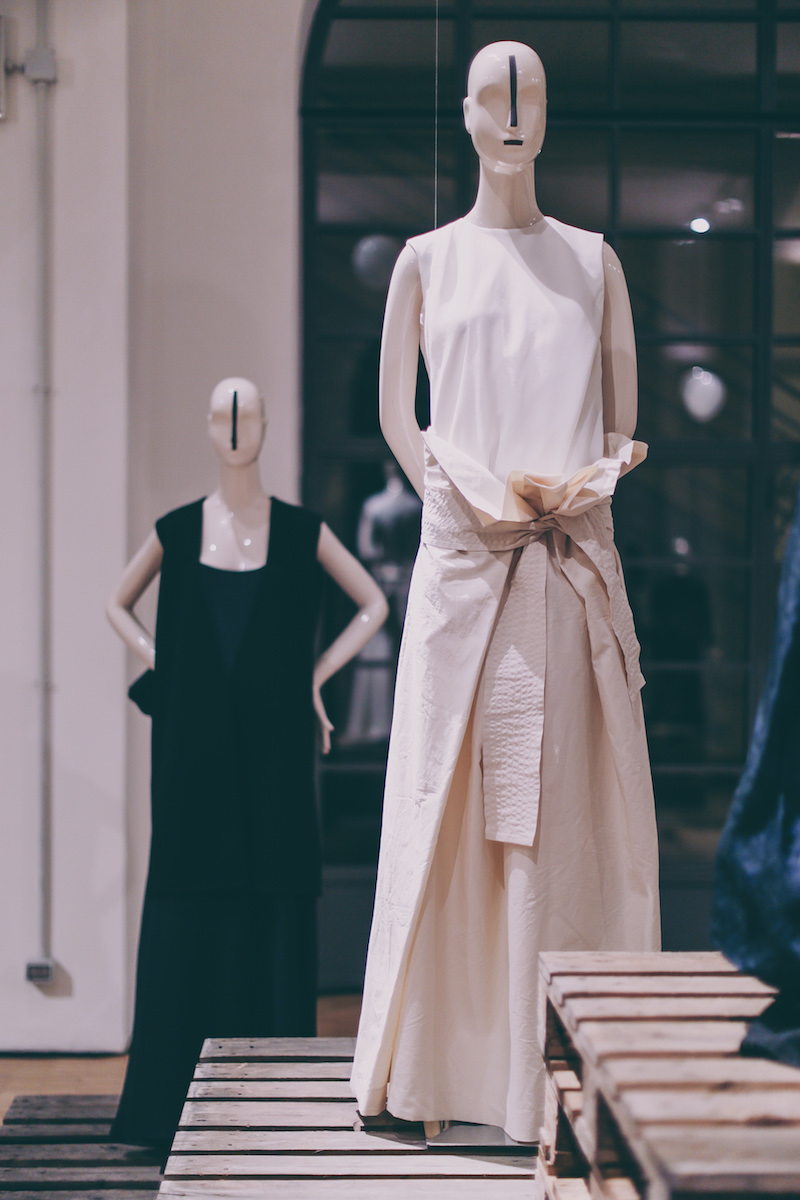 daniele calcaterra spring summer 2016 collection dresses