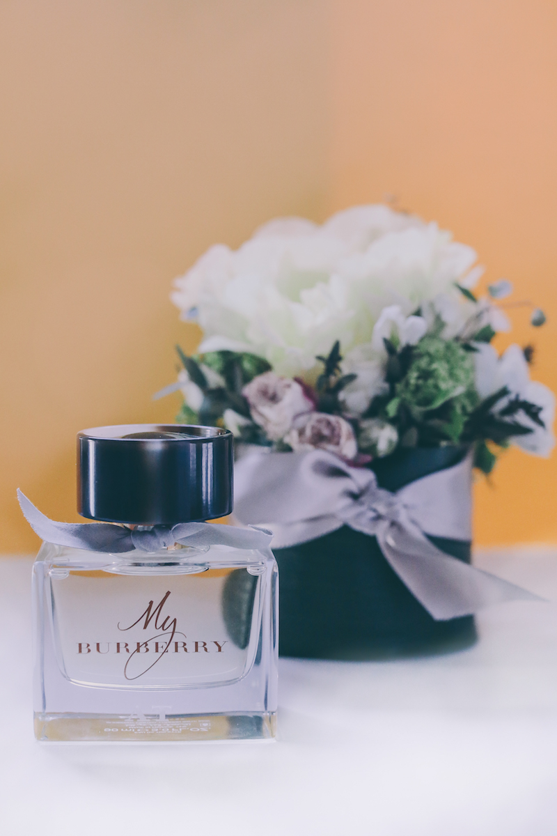 my burberry fragrance review beauty blogger