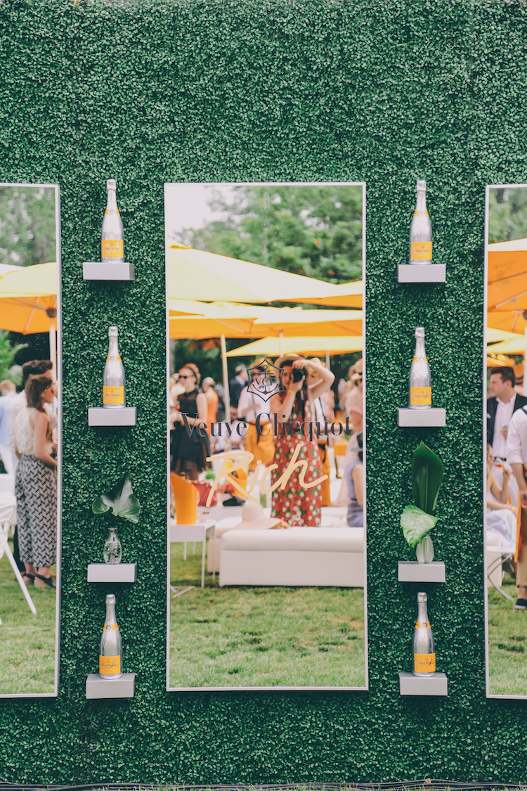 veuve clicquot polo classic fashion blogger anja tufina11