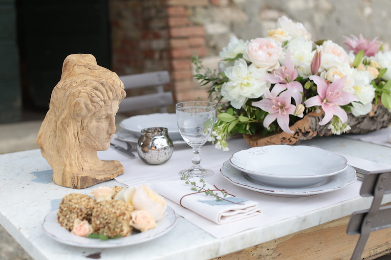 Fashion Blogger Wedding in Tuscany 3d events