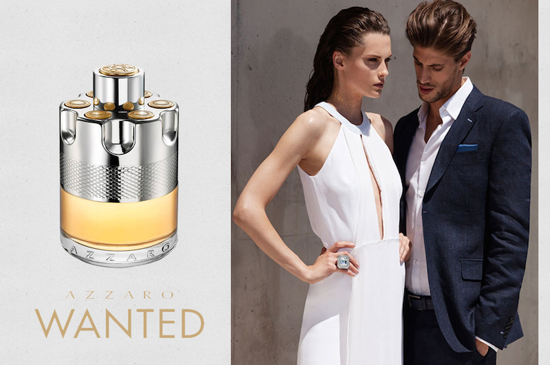 Azzaro Wanted Fragrance For Him