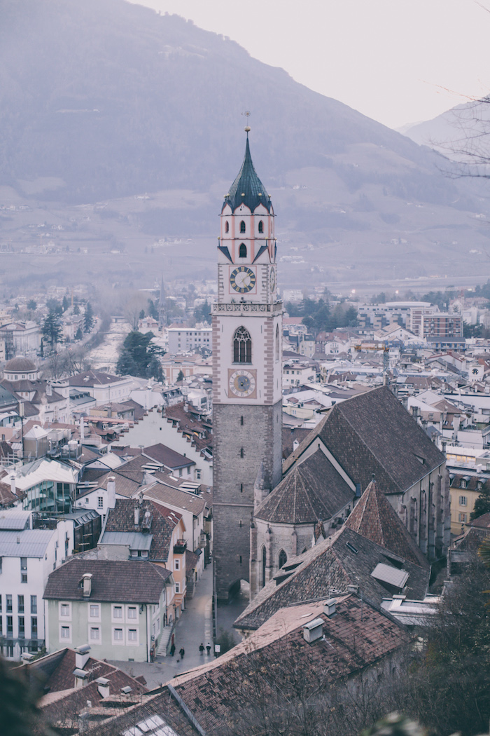 Merano Cathedral