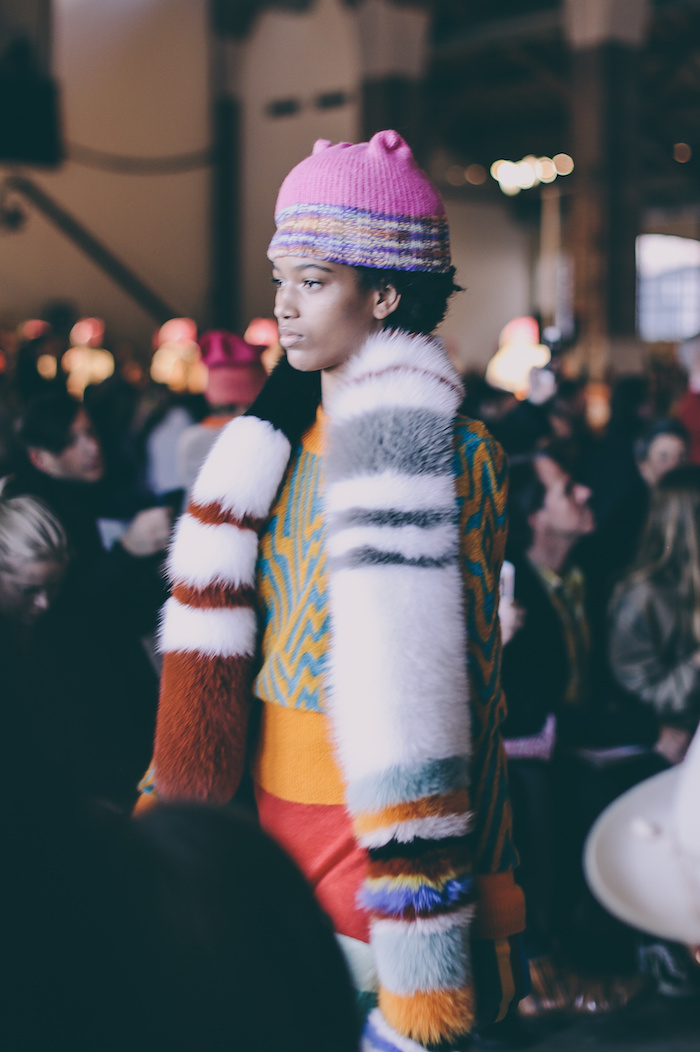 missoni fall winter 2017 2018