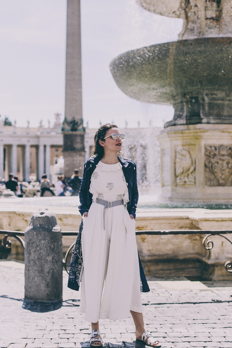 rome vatican city travel blogger thedollsfactory 8