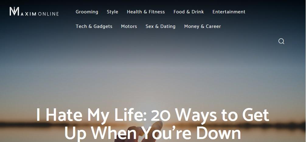 MaximOnline.com