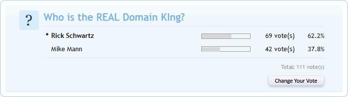 Domain King Namepros