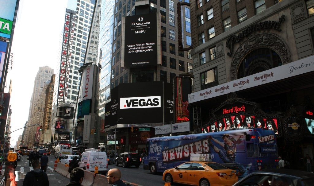 VEGAS-DOMAIN-NAMES