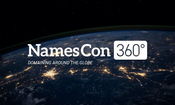NamesCon 360 $59