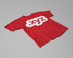 xyz_only_t-shirt