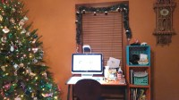 Leveling up our geeky Christmas decor - The Domestic Geek Blog