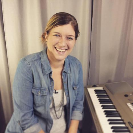 online music teacher