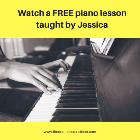 A Guide for Selecting the Best Piano for Your Child - The Domestic