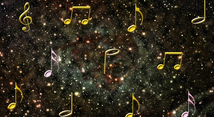 music and science integration