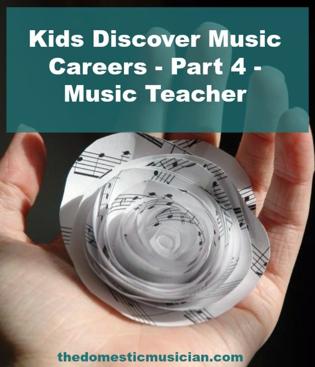 how to become a music teacher