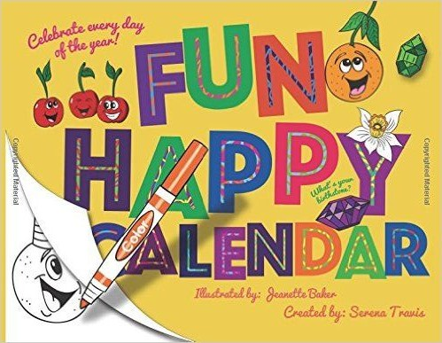 Teaching Months and Days to Kids | A Domestic Wildflower click to read this helpful post about teaching kids using a coloring book calendar!