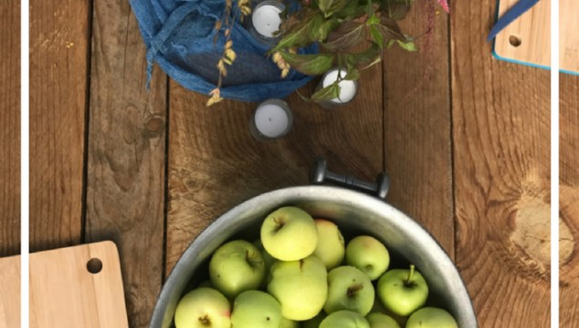 3 Easy Apple Recipes for Beginners