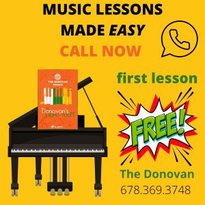 Music Lessons Made Easy