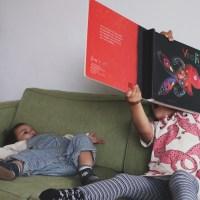Book Club jr: Mies van Hout - Happy/Vrolijk